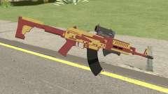 Assault Rifle GTA V MK2