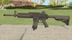 Warface M4A1 (Default)