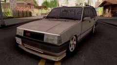 Tofas Kartal SLX 1.6 pour GTA San Andreas