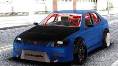 Toyota Alteza Racing pour GTA San Andreas
