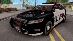 Ford Taurus Cop