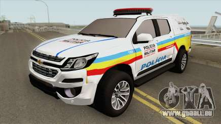 Chevrolet S-10 Tatico Movel pour GTA San Andreas