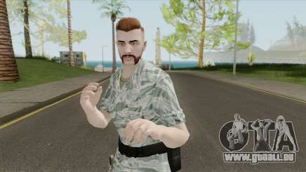 GTA Online Skin V7 (Law Enforcement) pour GTA San Andreas