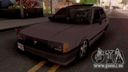 Tofas Sahin E Edition v2 pour GTA San Andreas