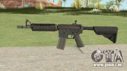 CS-GO Alpha M4A4 für GTA San Andreas