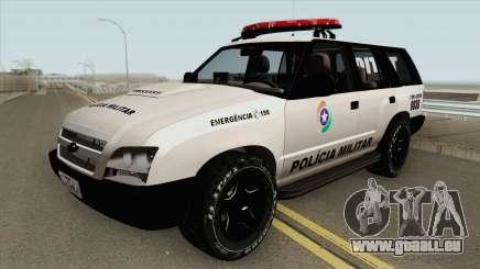 Chevrolet Blazer (Tatico CHAPECO) pour GTA San Andreas