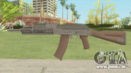 Military AK47 (Tom Clancy: The Division) pour GTA San Andreas