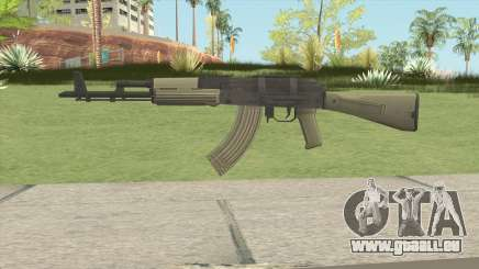 Warface AK-103 (Basic) für GTA San Andreas