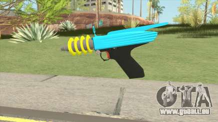 GTA Online Up-N-Atomizer pour GTA San Andreas