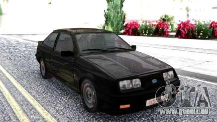 Ford Sierra 1984 pour GTA San Andreas