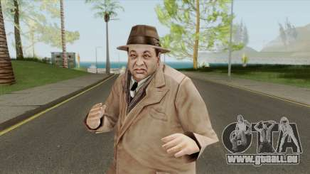 Peter Clemenza - GodFather pour GTA San Andreas