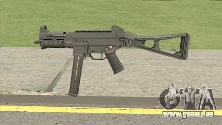 CS-GO Alpha UMP-45 pour GTA San Andreas