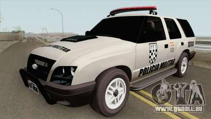 Chevrolet Blazer 2011 (Tatico) pour GTA San Andreas