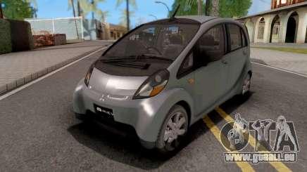 Mitsubishi i-MiEV für GTA San Andreas