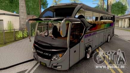Laksana Legacy SR2 Arjuna XHD für GTA San Andreas