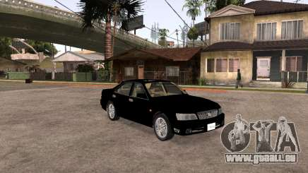 Honda Inspire 1997 Classic pour GTA San Andreas