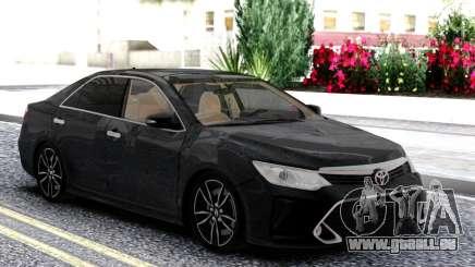 Toyota Camry 3.5 V55 pour GTA San Andreas
