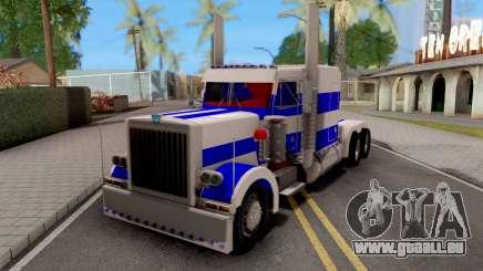 Transformers Ultra Magnus v1 für GTA San Andreas