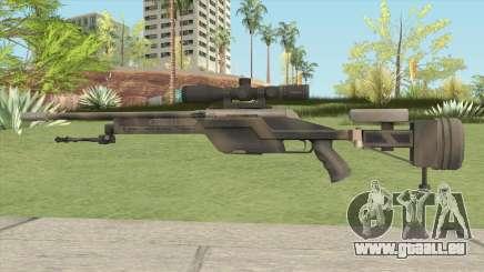 CS-GO Alpha SSG-08 pour GTA San Andreas