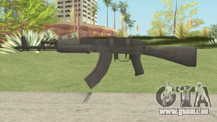 Warface AK-103 (Default V1) für GTA San Andreas
