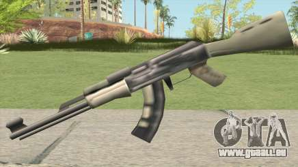 AK47 (Freedom Fighters) pour GTA San Andreas
