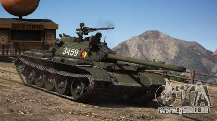 T-55AM-1 pour GTA 5