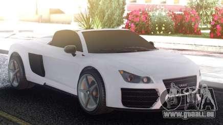 9F Carbio GTA 5 pour GTA San Andreas