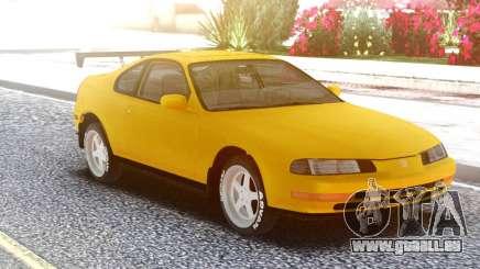 Honda Prelude 1994 pour GTA San Andreas