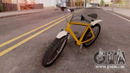 Smooth Criminal Mountain Bike v2 für GTA San Andreas