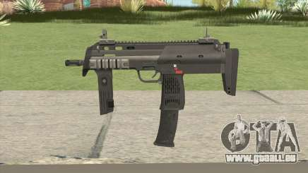 CS-GO Alpha MP7 pour GTA San Andreas