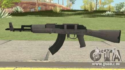 Warface AK-103 (Default V2) für GTA San Andreas