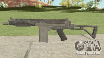 Tactical SA-58 (Tom Clancy: The Division) pour GTA San Andreas