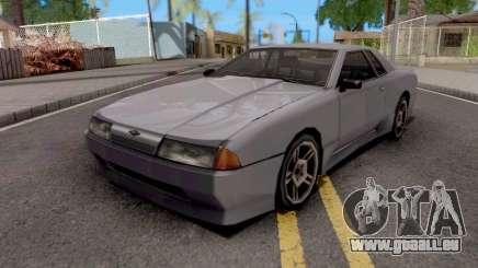 Annis Elegy pour GTA San Andreas
