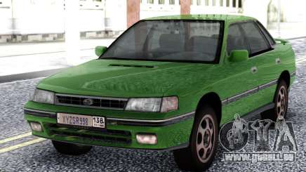 Subaru Legacy 90 für GTA San Andreas