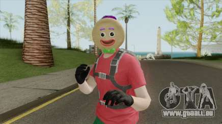 GTA Online Random Skin V3 pour GTA San Andreas