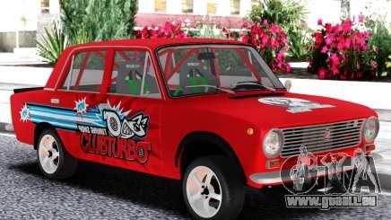 VAZ 2101 Sport pour GTA San Andreas