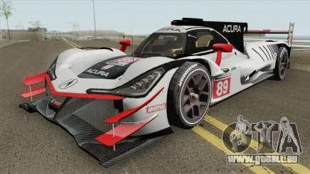 Acura ARX-05 2018 für GTA San Andreas