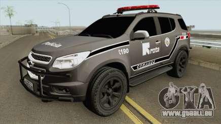 Chevrolet Trailblazer (ROTA) pour GTA San Andreas