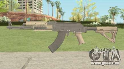 Black Market AK74 (Tom Clancy: The Division) pour GTA San Andreas