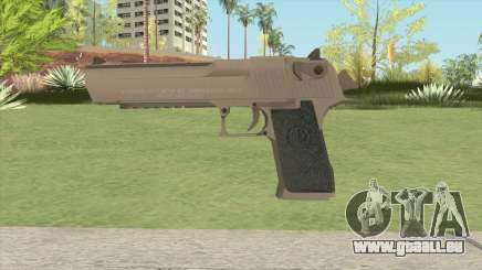 CS-GO Alpha Desert Eagle pour GTA San Andreas