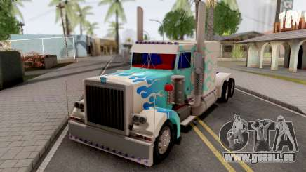Transformers Ultra Magnus v3 pour GTA San Andreas