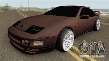 Nissan Fairlady Z Version S Twin Turbo 1994 HQ für GTA San Andreas