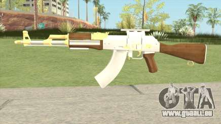 Classic AK47 V3 (Tom Clancy: The Division) pour GTA San Andreas