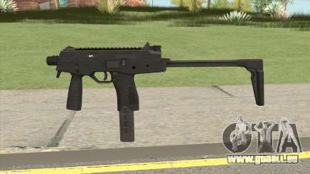 CS-GO Alpha MP9 pour GTA San Andreas
