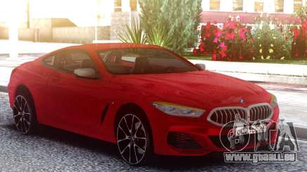 BMW M850 pour GTA San Andreas