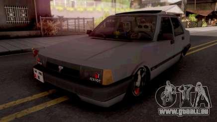 Tofas Sahin E Edition für GTA San Andreas