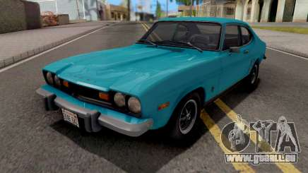 Mercury Capri 2600 1973 HQLM für GTA San Andreas