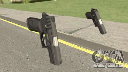 CS-GO Alpha P250 pour GTA San Andreas