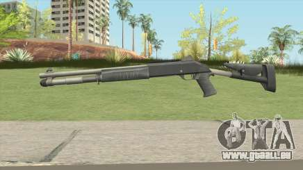 CS-GO Alpha XM1014 pour GTA San Andreas