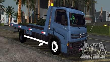 Delivery Guincho für GTA San Andreas